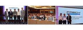 """The 1st Die Casting Elites Forum"" is Held in Shanghai by Frech"