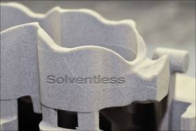 Solventless Cold-Box Technology Reduces Emissions and Offers Added Value in the Foundry Process