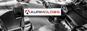 AURIMOLDES - Speed, Versatility and Efficiency in Mouldmaking