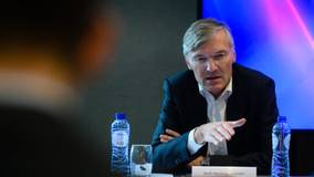 Automotive CEOs and European Commission discuss recovery plan that bolsters economy and Green Deal
