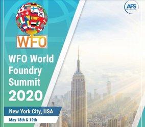 World Foundry Organization postpones World Foundry Summit in New York
