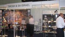 TIROSH & SA - Israel