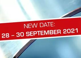 New date: ALUMINIUM 2021 to be held September 28-30
