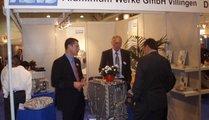 Aluminium Werke GmbH, Germany