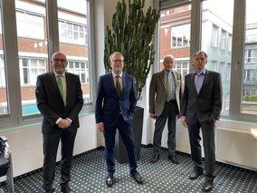 GER - Eisengießerei Baumgarte GmbH übernimmt 100% Anteile an der Eisengießerei Karlshütte in Bünde