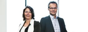 Ulla Hartvig Toennesen Appointed New Senior Vice President of Disa