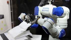 EU - Robot builder Yaskawa takes on competitors ABB and Kuka in Europe