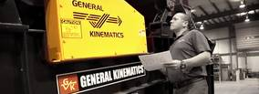 Watch General Kinematics Success Story at Waupaca Foundry