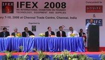 Opening IFEX 2008