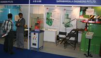 Sarvamangala Engineers Pvt. Ltd.