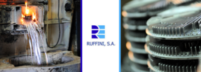 Ruffini S.A. is back at work and bank on the butterfly effect