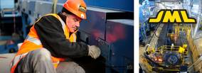 JML and Le Creuset : Delivering a new foundry under a tight schedule
