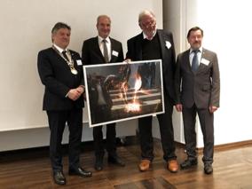 TU Clausthal - Metallurgy Colloquium 2019