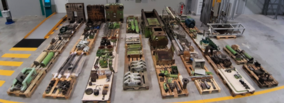 As good as new: How remanufacturing can transform die-casting performance
