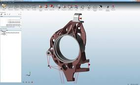 GER / UK / ESP - Altair, Click2Cast, HBM nCode Collaborate for 3D Printing
