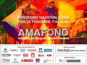 Amafond Convention 2013 Attracts 235 Delegates