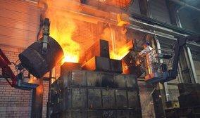 GER - Insolvenzverwalter meldet Rettung der Eisengießerei