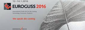 Europe's meeting place for the die-casting sector