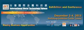 Unmatched business opportunities only at iMT Taiwan