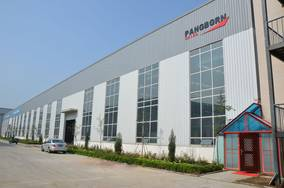 Pangborn Group has open a new facility in Beijing, China