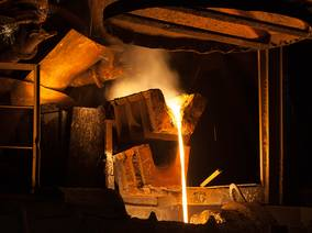 PGO SA has acquired the outstanding shares of Kopex Foundry Sp. Z o.o., an acquisition which is part of the Kopex Group's restructuring plan.  This transaction has created Poland's largest industrial group in the production of castings and forgings
