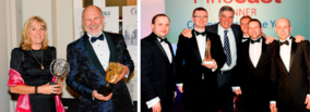 Suite of Transmission Castings Comes Out Top in the UK Cast Metals Industry Awards 2019