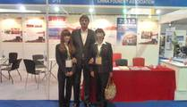 Thomas Fritsch vists China Foundry Association (CFA)
