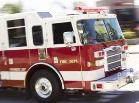 USA - Investigators seek cause of fire at Kohler Co. foundry