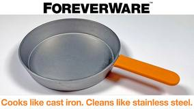 USA - US Company Announces Its New Stainless Cast Iron™ Metal That Replaces Cast Iron Cookware