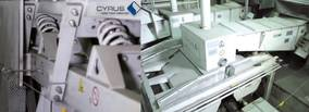 Cyrus GmbH - Sustainable Sand Regeneration