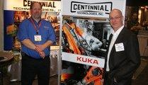 Centennial and Kuka