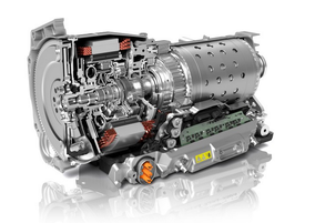 GER - Fiat Chrysler Automobiles Nominates ZF as Supplier for New 8-Speed Automatic Transmission