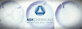 New, lithium-free Additives for Iron and Aluminium Castings