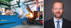 OTTO JUNKER launch retrofit offensive for foundry and thermoprocessing equipment