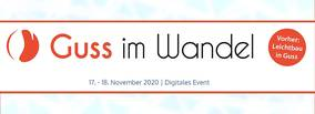 "Conference ""Guss im Wandel"""