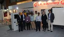 LK Machinery