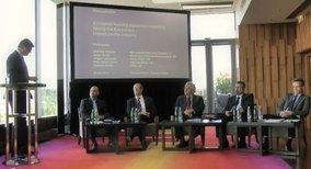 CEMAFON Roundtable / International Foundry Forum Prague 2012 (IFF)