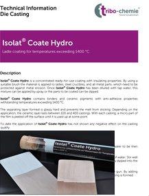 Whitepaper: Keramische Löffelschlichte auf Wasserbasis für Temperaturen über 1400 °C