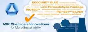 ASK: Optimizing Environmental Protection and Occupational Health and Safety, Increasing Productivity