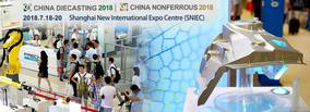 CHINA DIECASTING 2018: China still offers many business opportunities