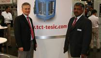 TCT TESIC GmbH, Germany