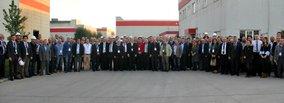 2nd National Foundry Congress of Turkish Foundry Association TÜDÖKSAD