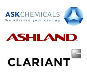 Clariant and Ashland to sell ASK Chemicals JV to Rhône