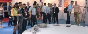 China International DieCasting Congress & Exhibition (CHINA DIECASTING 2015)