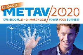 New METAV date set: trade fair to be held next year