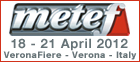METEF FOUNDEQ-2012, an event marked by innovation and b2b