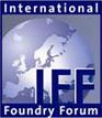 INTERNATIONAL FOUNDRY FORUM CASCAIS 2006