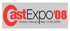 CastExpo 2008 - report