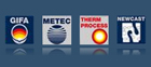 GIFA, METEC, THERMPROCESS, NEWCAST 2011: Three Top News!