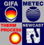 GIFA / METEC / NEWCAST / THERMPROCESS 2007